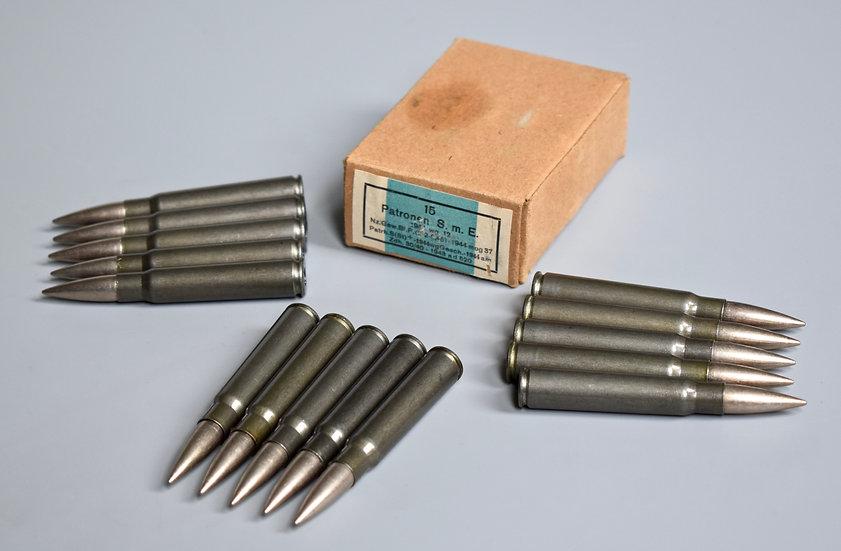 7.92x57mm S.m.E 'wg 1944'