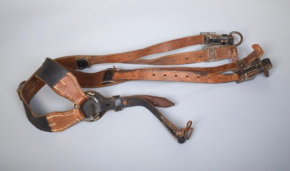 Late-war Y-straps RFNr0/0494/0008