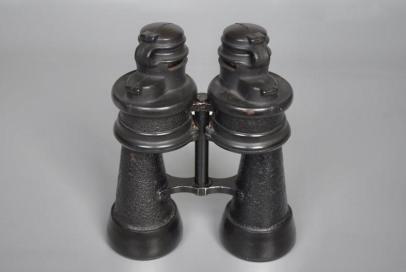 Leitz 7x50 Kriegsmarine U-boat binoculars 'beh'
