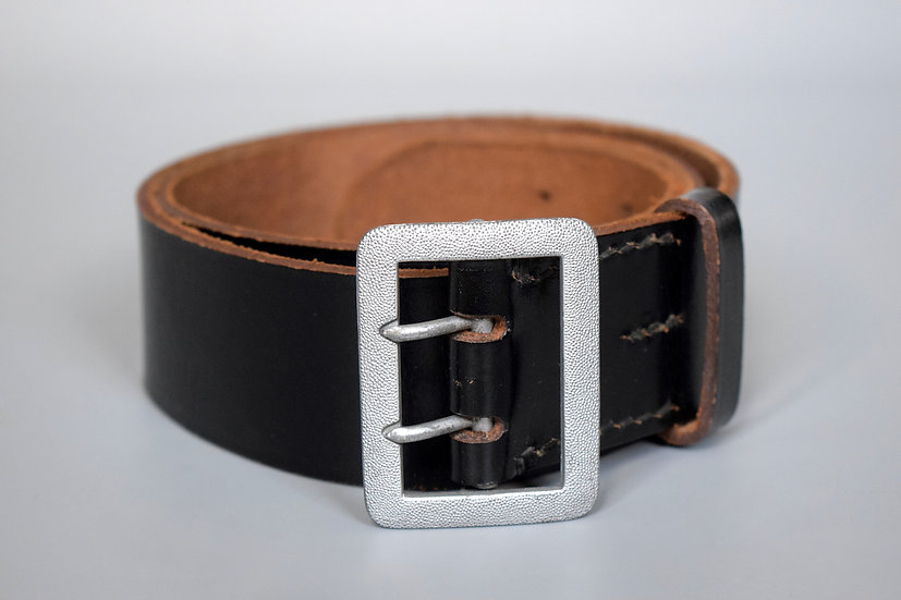 Unissued Heer/W-SS double claw Officer's belt