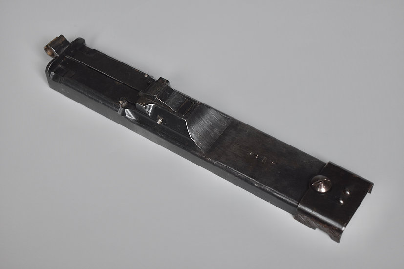 MG34 Trommelhalter top cover 'BSW WaA4'