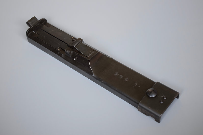 MG34 Trommelhalter top cover 'WaA4'