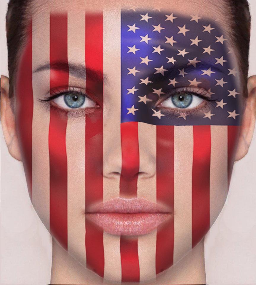 flagface