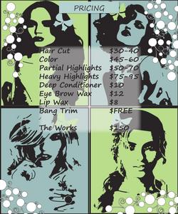 HairbyCandace - Sign