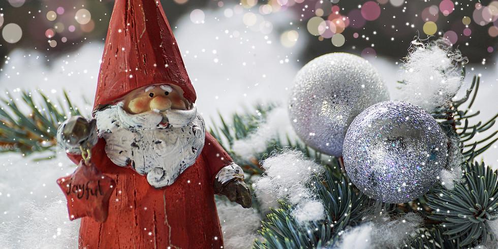 St Nichola's Voice Workshop and Christmas Concert