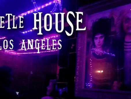 Beetlehouse: Los Angeles