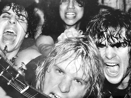 Slayer 66 2/3: The Jeff and Dave Years