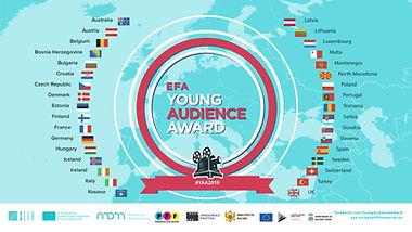 EFA YAA 2019 Vizual
