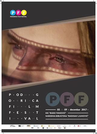 PFF 2017 Poster
