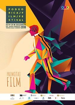 PFF 2018 Poster