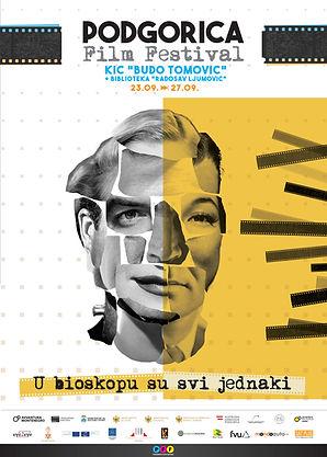 PFF 2016 Poster