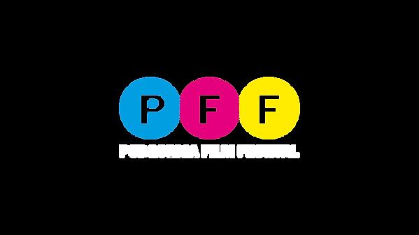 4 PFF Logo (bijela slova, transparentno