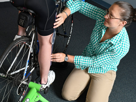 Bike Fit FAQ: Part 1
