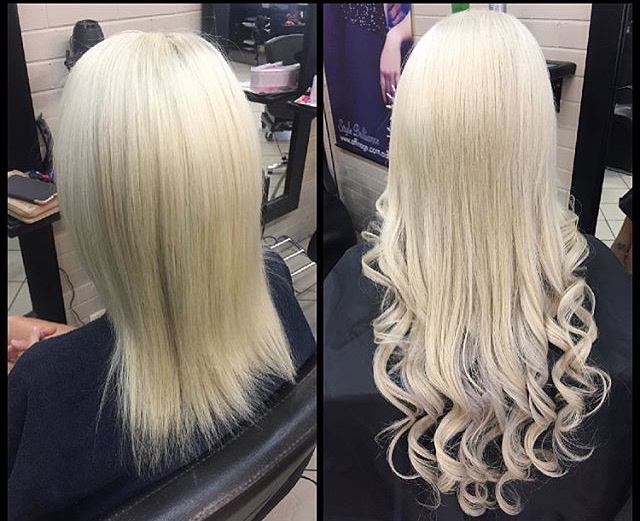 Show pony extension transformation