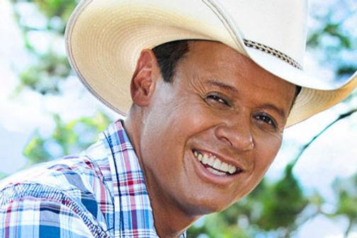 Neal McCoy wink, Neal McCoy songs, Missouri, famous cowboy hat