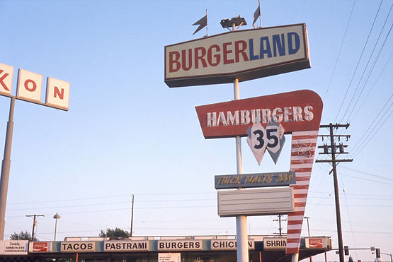 missouri dining, branson dining, places to eat, burger joint, vintage burger stand