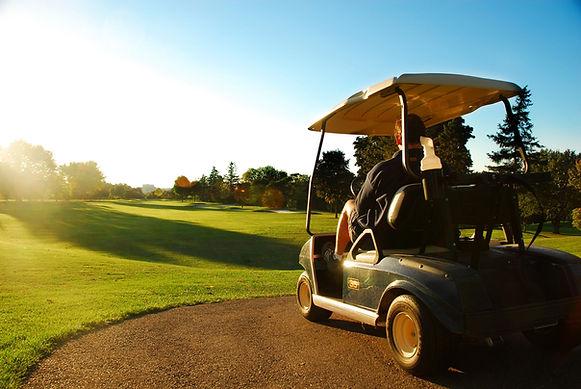 branson golf courses, cart rental, forest fairways, payne stewart golf course branson