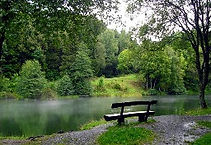 table rock lake hiking trail, condo activities