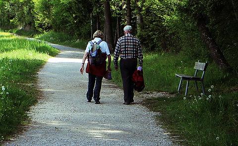 mark twain national forest, walking trail, hiking trails branson mo