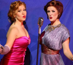 God and Country Theater Tribute Shows