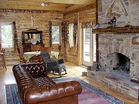 branson cabin rentals