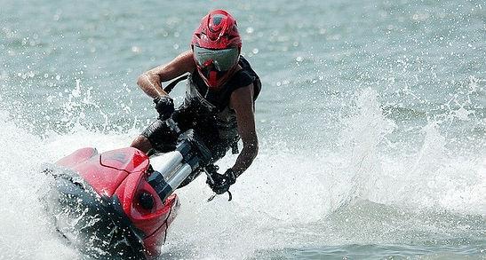fast waverunner, branson jetski, alien water, lake levels, bull shoals, tablerock
