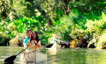 canoe and kayak trip, date, branson activities