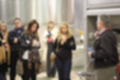 educational tours, beer distillery tours, branson wineries