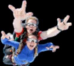 branson skydiving, happy springfield, kansas city tourists, saint louis