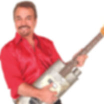 muffler guitar, car guitar, 2015 branson shows