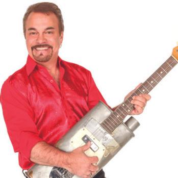 muffler guitar, car guitar, 2015 branson shows