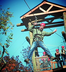 branson mo caves, canopy tour