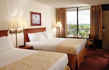 hotels in branson mo