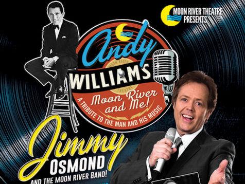 The Osmonds Christmas show
