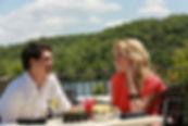 branson landing restaurants, cantina laredo, lakefront dining, lake taneycomo