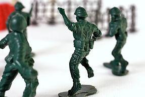 military memorabilia