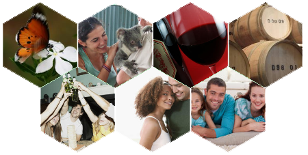 family zoo, wine tasting