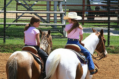 kids on horses, things to do in branson missouri