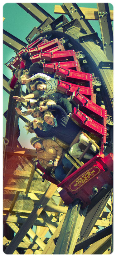 theme park, Missouri amusement parks, Branson vacations