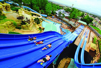 White water tickets, water slides, summer vacation fun, branson vacations