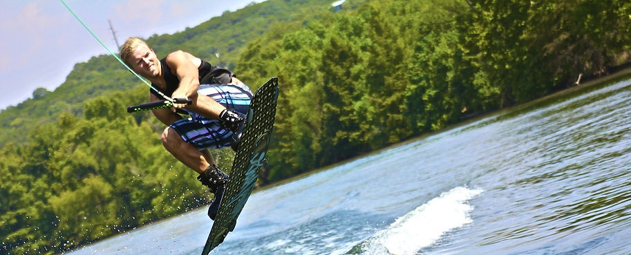 missouri water sports, midwest tourism, table rock lake