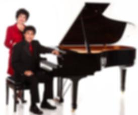 Branson music shows, dino kartsonakis piano, cheryl kartsonakis