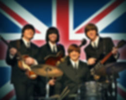 Beatles tribute band, 1964 the tribute, best shows in branson, best branson shows