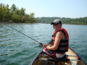 bull shoals lake, summer bass fishing, fishing report, tablerock