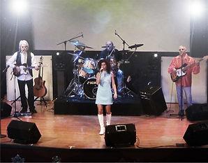 Branson rock show