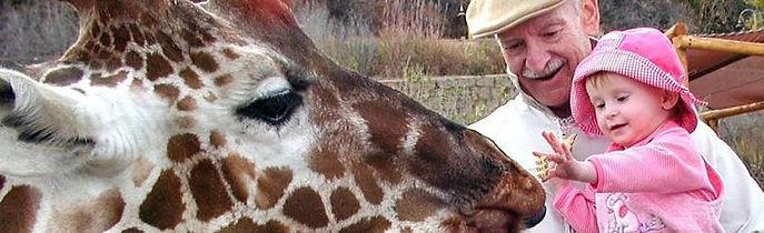 interactive zoo, branson mo outdoors