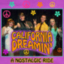 California Dreamin' Show, California Dreamin' Branson, branson vacation packages