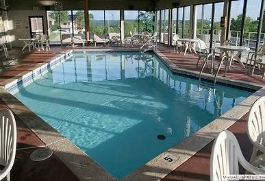 luxury hotel amenities, family lodging activities