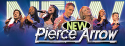 Pierce Arrow Show
