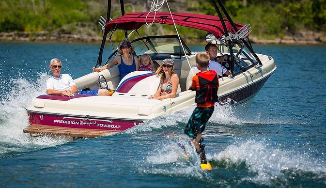 branson water skiing, kid wakeboarding, wakeboard rentals